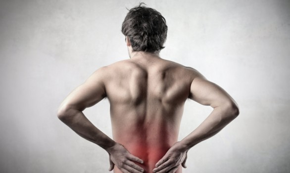 Back & Spine Injections