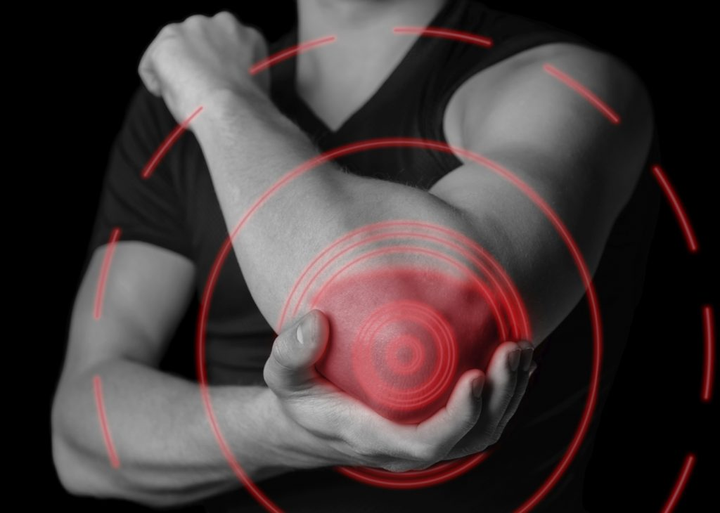 cortisone for golfers elbow