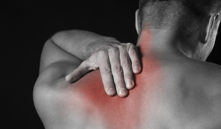 Shoulder Pain Cortisone Injections