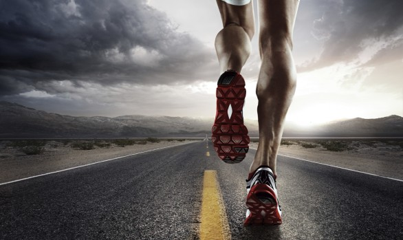 Cortisone for Marathon & Running